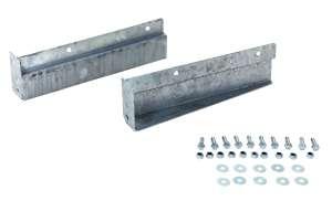 Ophangbeugels voor gereedschapskist voor Stabilobox - box 500