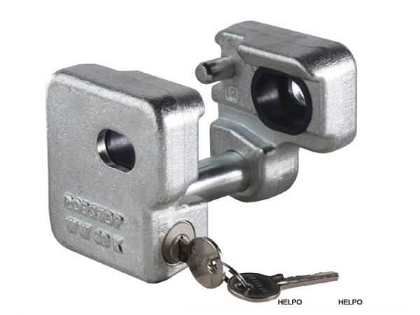 Anti-diefstal slot Robstop WS3000