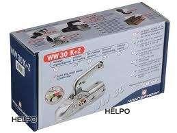 Kogelkoppeling WW-Walter Winterhof WW 30 K+Z universeel