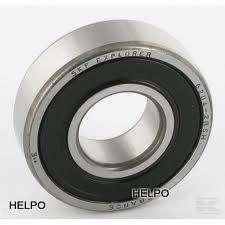 Lager kogel enkel type 6005 2RS of 2ZZ metalen afdichting