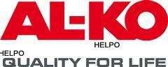 Handlier Alko 351 plus veiligheidslier 350 kg geremd, vaste slinger