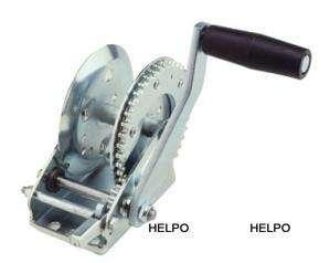 Handlier Fulton T1602 725 kg single-speed