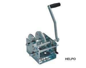Handlier Fulton T2605B - 1180 kg dikke trommel voor staalkabel- two speed